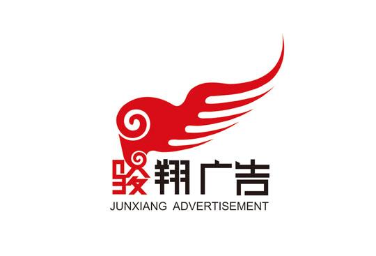 广告公司logo,logo设计